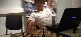 El ajedrez, en la era de Magnus Carlsen