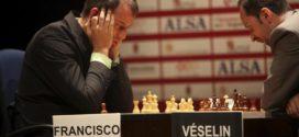 """Francisco Vallejo: """"Falta apoyo para el ajedrez en España"""""""