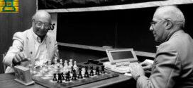 Fallece Hans Berliner, programador y excampeón mundial de ajedrez