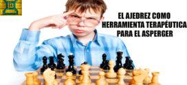 El ajedrez como herramienta terapéutica para el Asperger