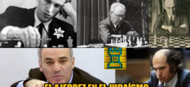 El ajedrez en el judaísmo
