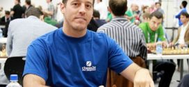 Paco Vallejo: «El ajedrez potencia la responsabilidad de tus actos»
