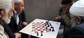 """Un predicador turco dice: """"Las personas que juegan al ajedrez son mentirosas"""""""