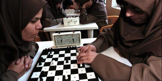 Hay un país en el mundo que está prohibido jugar al ajedrez ¿Sabes cuál es?