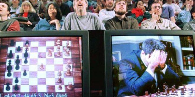 El juego de ajedrez que cambió la inteligencia artificial