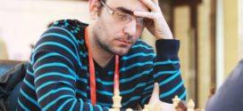 Domínguez, lo mejor de Latinoamérica en mundial de ajedrez blitz