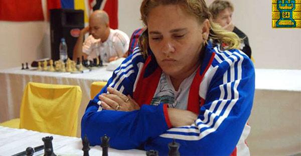 Competirán dos cubanas en Campeonato Mundial de Ajedrez