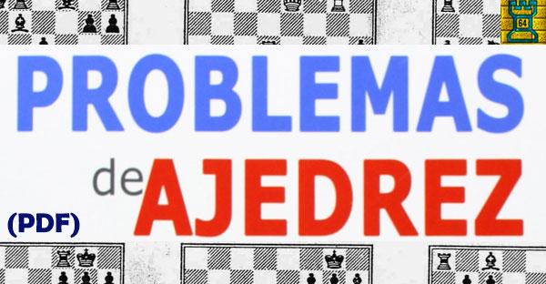 Libros sobre Problemas de Ajedrez (PDF)