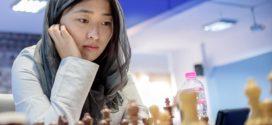 Eliminada del Mundial de ajedrez la china Ju Wenjun, primera favorita