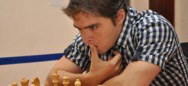 Gana Bruzón su sexta corona en campeonatos nacionales de Ajedrez