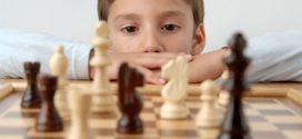 Evalúan mejorar rendimiento cognitivo en niños con el ajedrez