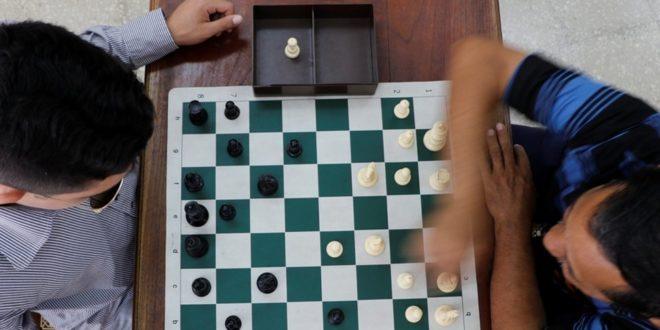 Nicaragua.- Amplían cobertura del programa nacional de ajedrez
