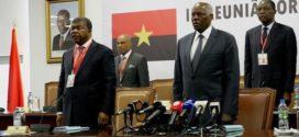 Angola: futuro presidente jugará ajedrez