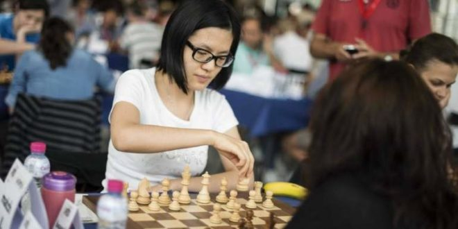 Desbandada en el mundial femenino de ajedrez en Irán por la imposición del hiyab