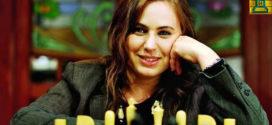 Judit Polgár, la mejor ajedrecista del mundo