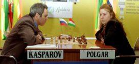 ¿Por qué las mujeres son peores al ajedrez? ¿Son menos inteligentes?