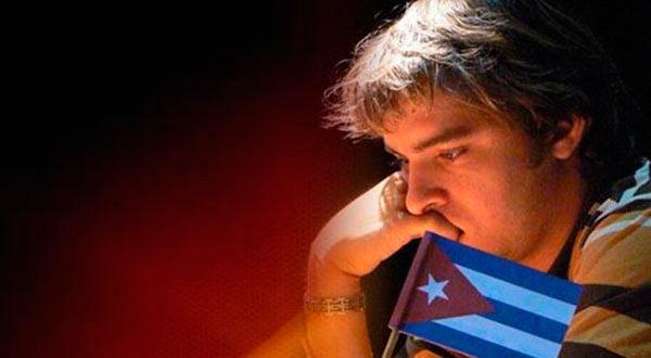 Cuba.- Bruzón arrancó con buen pie en nacional de ajedrez