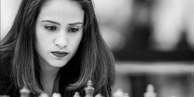 Nicaragua.- Una mente maestra del ajedrez