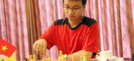 Logra Vietnam cupos para copas mundiales de ajedrez