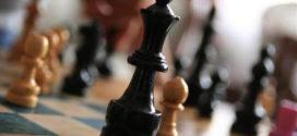 Los números, el ajedrez y la constancia