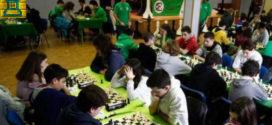 Oviedo, capital del ajedrez escolar español
