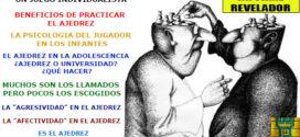 Aspectos psicológicos y psiquiátricos del ajedrez