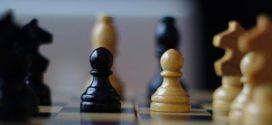 5 ventajas de jugar ajedrez