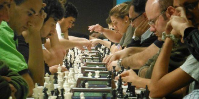 Se conocen finalistas del Campeonato Uruguayo de Ajedrez
