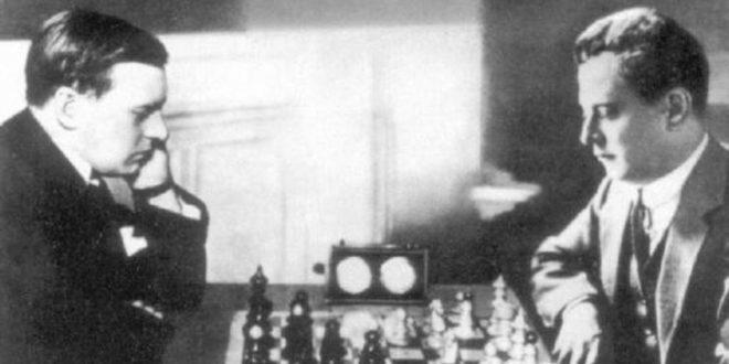 Capablanca, el cubano que reinó en los tableros