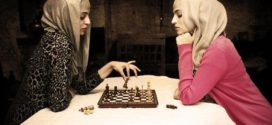 Irán: mujeres, velos y ajedrez