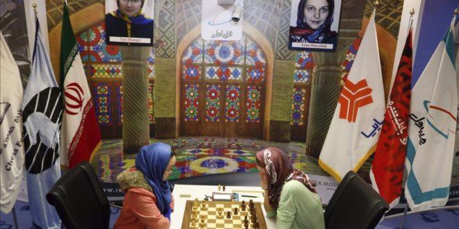 La revolución del ajedrez
