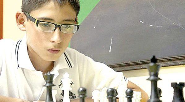 Cochabamba, Bol.- Medrano clasifica al Sudamericano de ajedrez