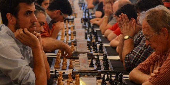 Argentina, un país en el que el ajedrez late cada día