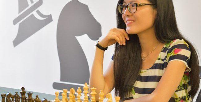 Así vivió la reina mundial del ajedrez su visita a Valencia