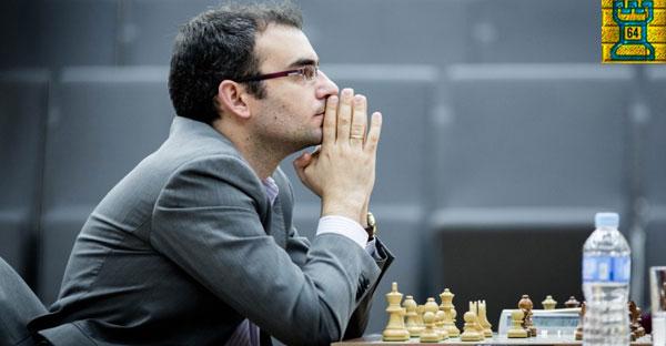 Cuba.- Leinier Domínguez se reafirma en el lugar 22 del ranking mundial de ajedrez