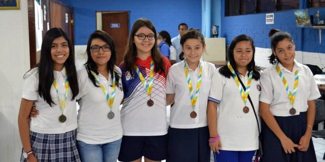 El Salvador.- Ajedrez define representantes para los CODICADER y JEDECAC