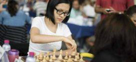 La mujer y el ajedrez, en un momento en el que el campeón Carlsen se muestra en baja: la china Hou Yifan da la nota