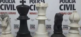 Los ladrones de ajedrez