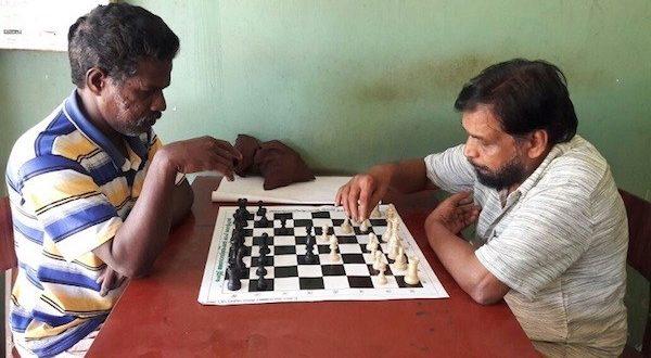 Marottichal: la localidad india del ajedrez