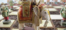India declara al ajedrez un artículo de lujo