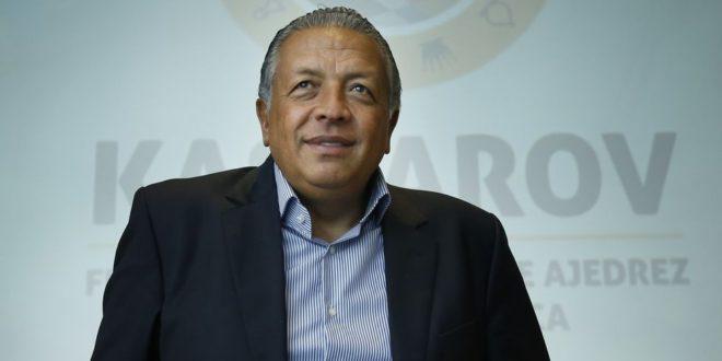 Hiquingari Carranza: «El ajedrez enseña a respetar y además a admirar al contrario»