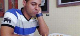 Cuba.- Logra primera victoria Isam Ortiz en Memorial Capablanca de ajedrez