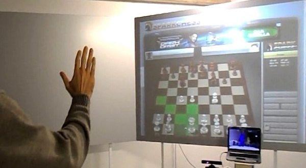 El ajedrez es salud