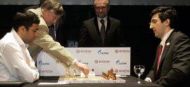 Kramnik alcanza a Nakamura en Supertorneo noruego de ajedrez