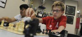 «El ajedrez mejora mi disciplina, mi lógica y mis estudios»