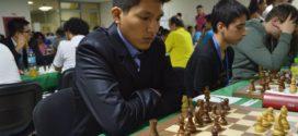 GM Jorge Cori (Perú) líder Torneo Continental de Ajedrez 2017