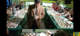 España.- El Casino de Salamanca organiza una simultánea de ajedrez con Julio Granda