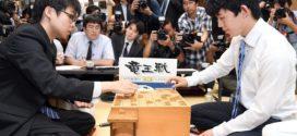 Joven japonés logra 29 victorias con el shogi, una variante del ajedrez!