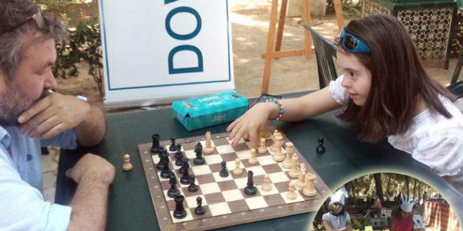 Las bondades del ajedrez para las personas con síndrome de Down