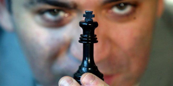 El ajedrez, en jaque ante el regreso de Garry Kasparov